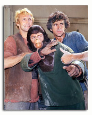 (SS3397251) Cast   Planet of the Apes Television Photo