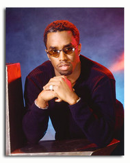 (SS3413319) Sean 'P. Diddy' Combs Music Photo