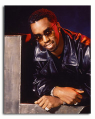 (SS3421834) Sean 'P. Diddy' Combs Music Photo