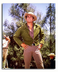 (SS2861196) Michael Landon  Bonanza Music Photo