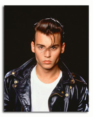 (SS3360292) Johnny Depp  Cry-Baby Movie Photo