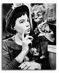 (SS2178566) Leslie Caron  Gigi Movie Photo