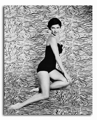 (SS2215382) Cyd Charisse Movie Photo