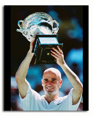 (SS3207165) Andre Agassi Sports Photo