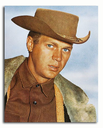 (SS3287050) Steve McQueen  Wanted: Dead or Alive Movie Photo