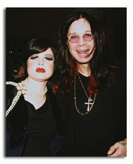 (SS3293446) Ozzy Osbourne & Kelly Osb Music Photo