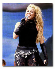 (SS3559868) Shakira  Movie Photo