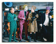 (SS3573128) Cast   Batman Television Photo