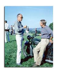 Steve McQueen Movie Photo (SS3616496)