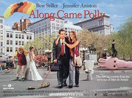 ALONG CAME POLLY (International) ORIGINAL CINEMA POSTER