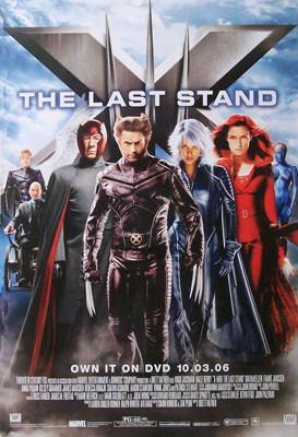 Phán xét cuối cùng (X-Men: The Last Stand)