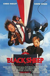 BLACK SHEEP (Single Sided Regular) ORIGINAL CINEMA POSTER