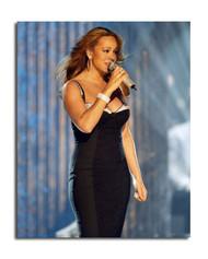 Mariah Carey Music Photo (SS3618173)