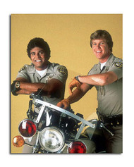 CHiPs Television Photo (SS3618277)