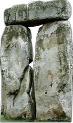Stonehenge (Henge) - Lifesize Cardboard Cutout / Standee