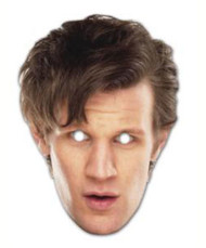 The Doctor Face Mask