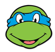 Leonardo Face Mask