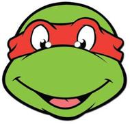 Raphael Face Mask