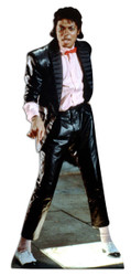 Michael Jackson Lifesize Cardboard Cutout / Standee