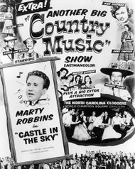 Marty Robbins Music Photo