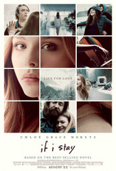 If I Stay Original Movie Poster