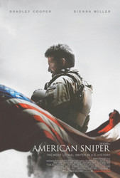 American Sniper Original Movie Poster