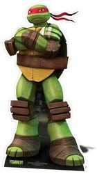 Raphael Teenage Mutant Ninja Turtles Lifesize Cardboard Cutout