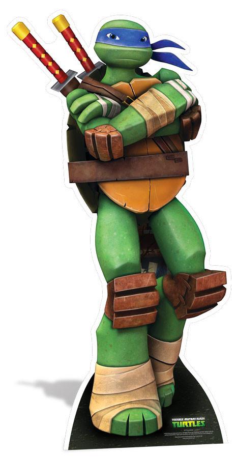 Teenage Mutant Ninja Turtles Saison 1 Episode 1 Version