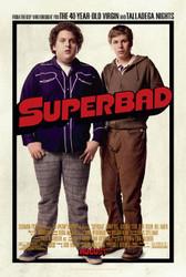 Super Bad Poster