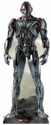 Ultron Marvel's Age of Ultron Lifesize Cardboard Cutout