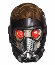 Peter Quill Star-Lord Guardians of the Galaxy Single Card Face Mask