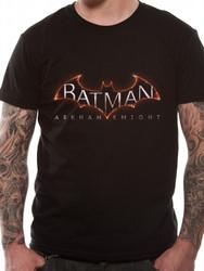 Batman Arkham Knight Logo Official Unisex T-Shirt