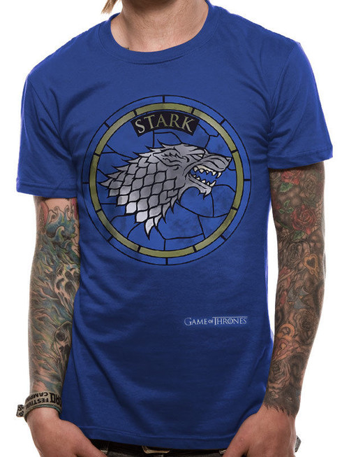 Game of thrones house stark sigil official unisex t shirt Where can i buy game of thrones t shirts