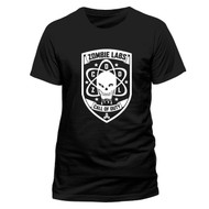 Call Of Duty Black Ops 3 Zombie Labs Official Unisex T-Shirt