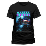Halo 5 Master Chief Battle Official Unisex T-Shirt