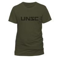 Halo 5 UNSC Logo Official Unisex T-Shirt