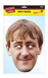 Rodney Trotter Official Only Fools and Horses Card Party Face Mask