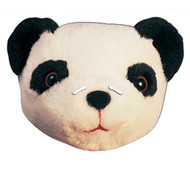 Soo Character Official Sooty Show Card Party Face Mask
