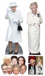 Queen Elizabeth II 90th Birthday Commemorative Pack B