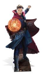 Doctor Strange Cardboard Cutout