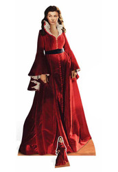 Scarlett O'Hara from Gone With The Wind Cardboard Cutout