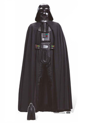 Darth Vader Rogue One Lifesize and Mini Cardboard Cutout