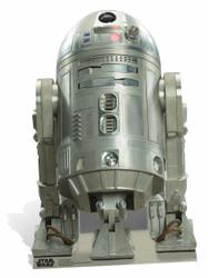 R2-BHD Mini Cardboard Cutout