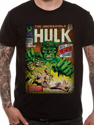 The Incredible Hulk Unisex T-Shirt