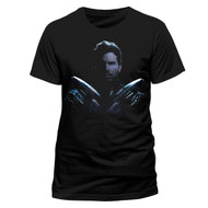 Star Lord Guardians Of The Galaxy Vol. 2 Official Unisex Black T-Shirt