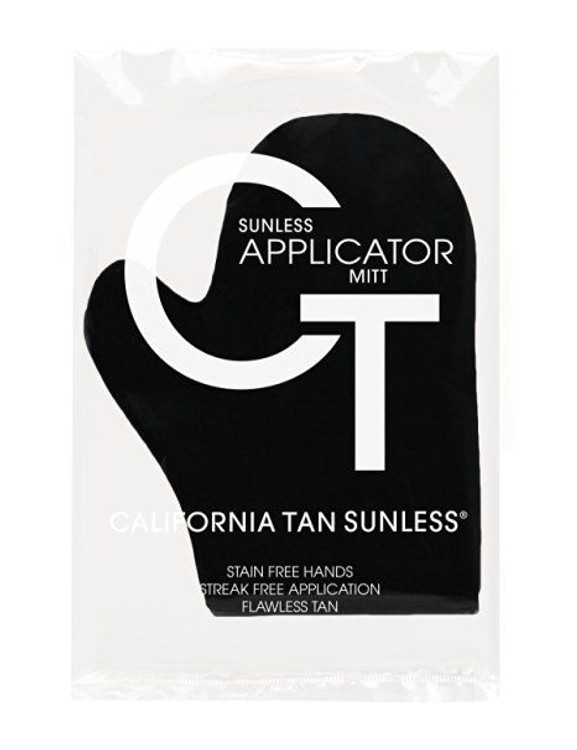 California Tan- Sunless Applicator Mitt