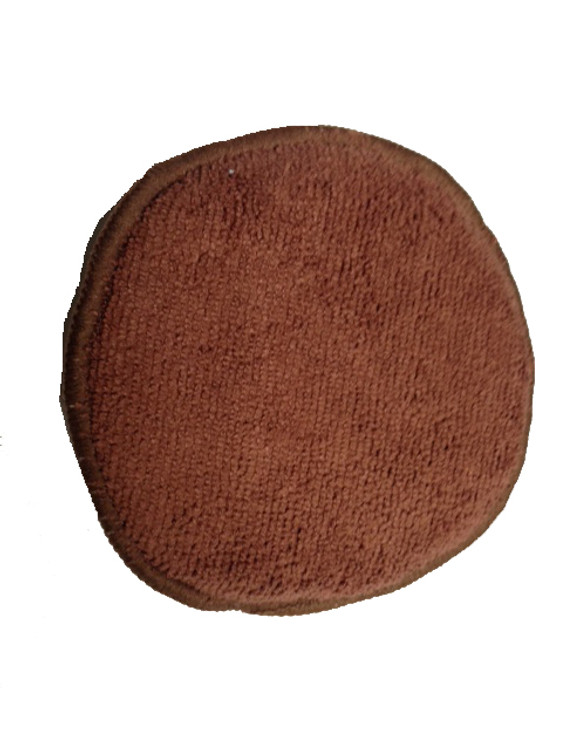Kahuna Bay Tan- Brown Sunless Applicator Mitt Bottom