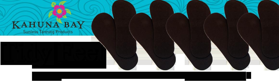 Tidy Feet