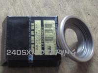 HKS Aluminum BOV Flange