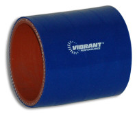 4 Ply BLUE Silicone Hose Couplings